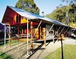 shed style homes 6 houses inspired by the australian vernacular shed