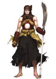 lancer fate grand order benkei type moon wiki fandom
