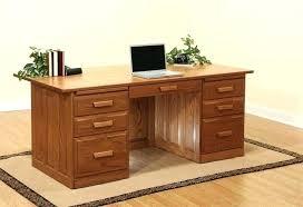 Real Wood Corner Desk Solid Wood Office Table Executive Office Desk Solid Wood Executive