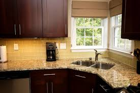 corner sink kitchen layout home design ideas