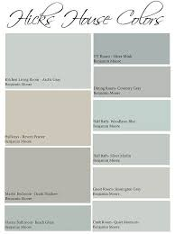 Best  Interior Color Schemes Ideas Only On Pinterest Kitchen - Color schemes for home interior painting