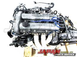 jdm 89 93 mazda na mx5 miata b6 1 6l engine and 5 speed manual