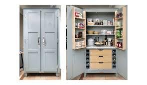 freestanding kitchen ideas free standing kitchen pantry sebastiangraz com