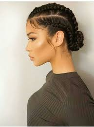 how to pack natural hair printrest pinterest nuggwifee natural hair style braids