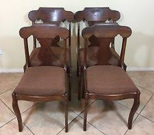 Pennsylvania House Chair EBay - Pennsylvania house dining room set