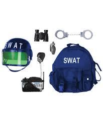 Swat Halloween Costumes Swat Adventure Play Boys Halloween Costumes