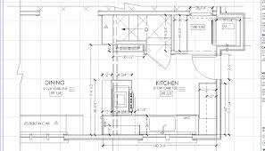 small kitchen makeover design phase inside arciform to accomplish that goal she began by creating a detailed plan of the existing kitchen see above to help visualize the challenges and options available in