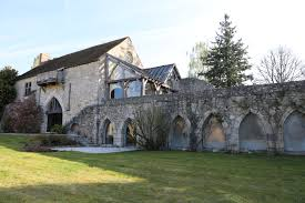 french countryside historic estate for sale in the french countryside