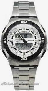 Jam Tangan Casio Chrono harga jam tangan casio indonesia original terbaru yang murah pria