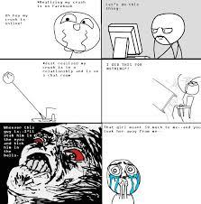 Meme Comics Online - the awesome rage comic by bookwormpanda on deviantart