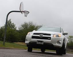 2011 toyota rav4 sport review review 10 reasons why the 2011 toyota rav4 will up your