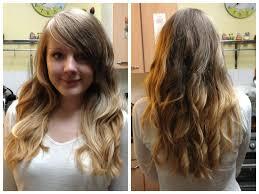best ombre hair medium hair styles ideas 10175