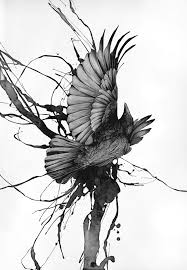 crows tattoo design photos pictures and sketches tattoo body art