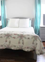 What Is A Coverlet How To Dye A Quilt Pretty Providence