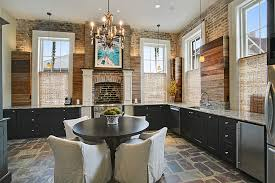 French Quarter Home Design French Quarter New Orleans Kitchen Renovation Traditional
