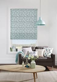 Duck Egg Blue Blind Energy Efficient Roman Blinds Which Will Save You Money