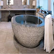 stone forest tubs soaking tubs kitchens and baths by briggs
