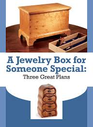 Free Wood Project Designs by Free Jewelry Holder Diy How To Build A Jewelry Box
