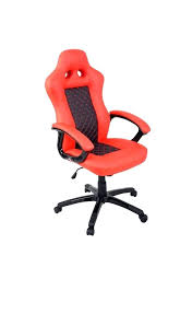 Racing Seat Desk Chair High Back Race Car Style Bucket Seat Office Desk Chair Gaming