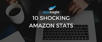 amazon dates to get products in fba for black friday 10 amazon statistics that will shock every seller seller labs