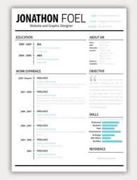 Cool Resume Templates Free Download Visual Resume Templates Free Download Doc Visual Resume Templates