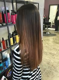 dark brown u0026 carmel balayage ombre hair pinterest carmel