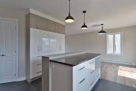 comptoir de cuisine sur mesure comment acheter des armoires de cuisine prix armoire en
