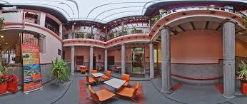 rincon familiar hostel boutique in quito u0027s historic old town