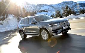 2017 volvo xc90 t8 excellence specifications the car guide