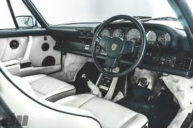 ruf porsche interior car picker porsche 930 interior images