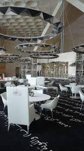 alain ducasse idam restaurant at museum of islamic art qatar