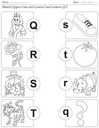 match upper case and lower case letters q t download free match