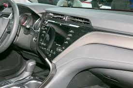 Toyota Camry Interior Parts 20 Things You Didn U0027t Know About The 2018 Toyota Camry Automobile