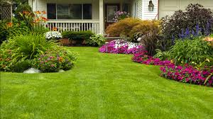 Heritage Lawn And Landscape by Columbia Landscaping Planting And Mulching Landscaping And Lawn