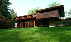 Frank Lloyd Wright Architecture Style Frank Wright Style House Plans