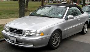images for u003e volvo c70 convertible