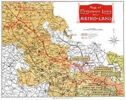 Muni Metro Map by Transit Maps