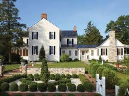 federal style house elizabeth locke s federal style virginia farmhouse architectural