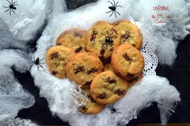 spider cookies halloween recipe unicorns eat cookies