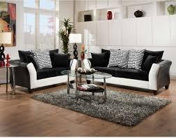 Living Room Table Ls 32231 Riverstone Implosion Black Velvet Living Room Set From