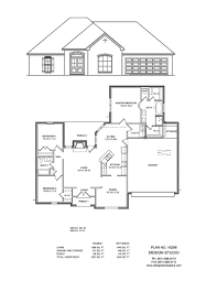 plan 16298 design studio