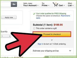 amazon black friday wiki how to get amazon promotional codes with pictures wikihow