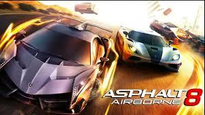 Lamborghini Gallardo Asphalt 8 - asphalt 8 airborne wallpaper 90 images