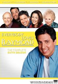 everybody raymond season 6