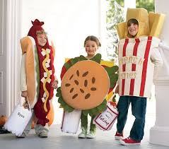 French Fry Halloween Costume Nobetterdeal U0027s 2013 Kids Halloween Costume Contest Small Fry