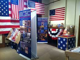 Flag Displays Printing The American Flag In All Its Glory Lexjet Blog