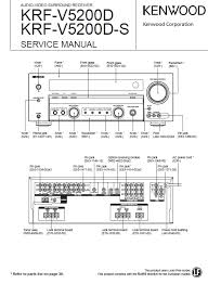 kdc 348u wiring diagram diagram wiring diagrams for diy car repairs