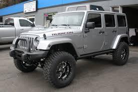 2015 stock jeep wrangler rubicon unlimited billet