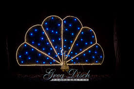 Garvan Gardens Christmas Lights How To Photograph Holiday Lights U2013 Greg Disch Photography