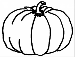 stunning printable pumpkin clip art black white pumpkin